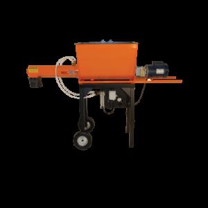continuous-mixer