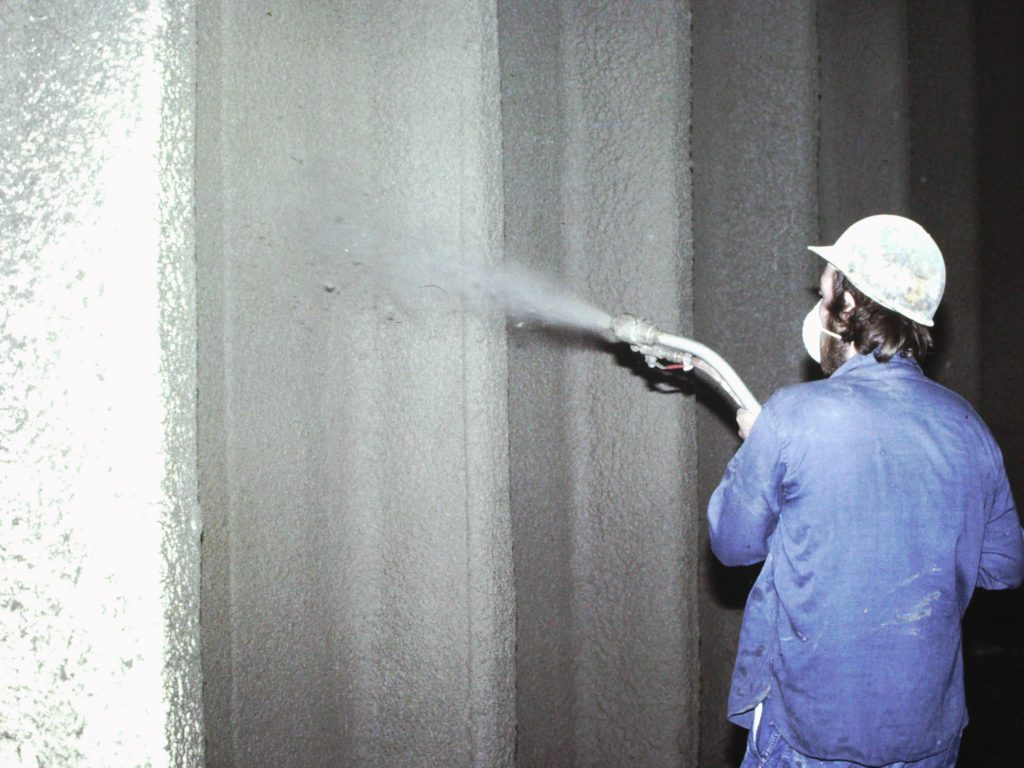 fire-proofing