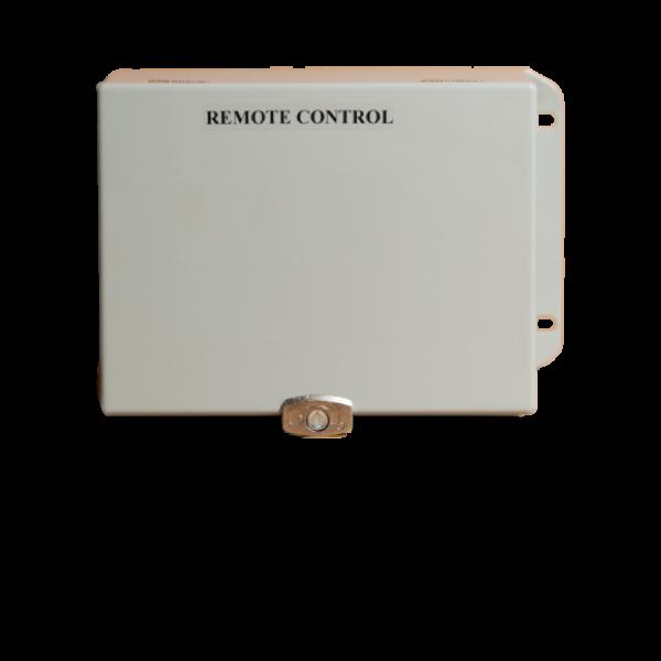 remote-control-box